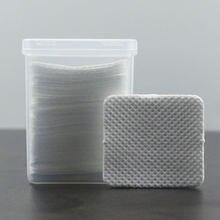 200pcs/горшок ресницы Клей Салфетки быстро очистить Ватные диски