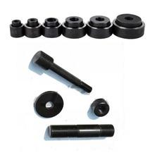 16-51 мм Гидравлический дырокол 16,20, 26,2, 32,6, 39,51 мм содержит тяги для SYK-8A