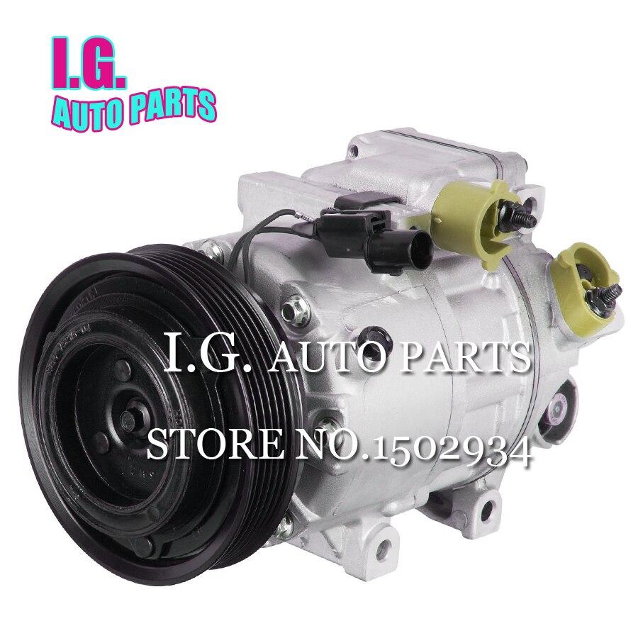 VS18M Air авто ac компрессор для автомобиля Kia Sorento EX/LX Спорт 3.5L V6 газа