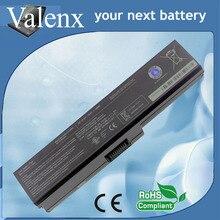 Batería del ordenador portátil para toshiba satellite l700d l730 l740 l770d l775 l700 l730 l735 l745 l755 l750 pa3817u-1brs