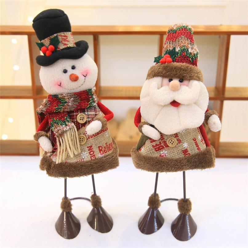 Christmas Decoration Wholesalers: Christmas Decorations DIY Christmas Gifts Felt Cloth