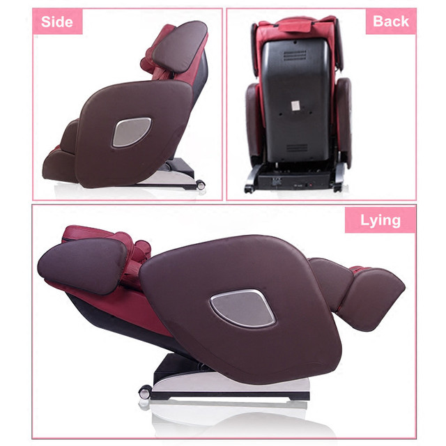 luxury automatic massage chair multifunctional household massage