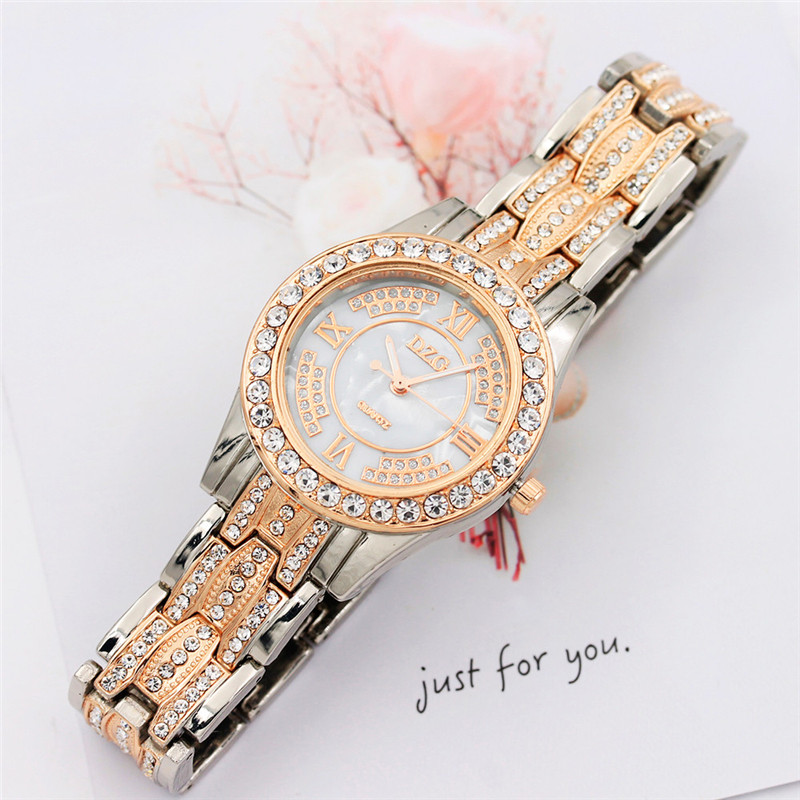 Bracelet Watch Quartz Top-Brand Femmes Women Luxury for Relogios Feminino Montres Saat