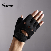 Mulitigy 1pair Adjustable Palm Support Brace To Carpal Tunnel Elastic Wrist Wrap Palm Weight Lifting Fitnes