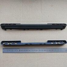 Novo original peças do portátil para dell inspiron 15 7000 7566 7567 0d4x69 hing cauda traseira capa 0d4x69 d4x69