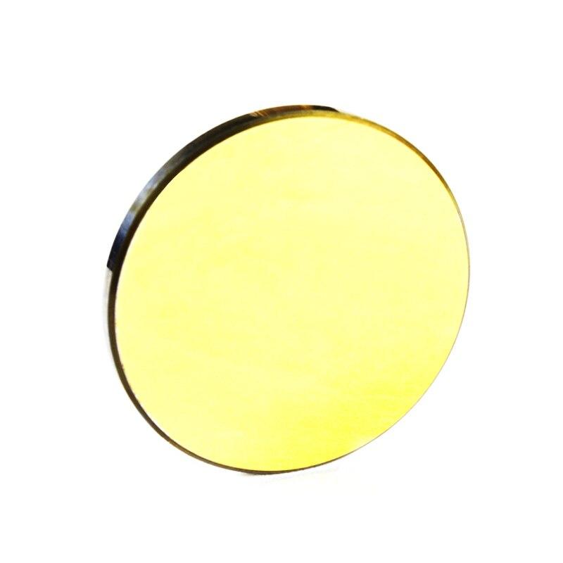 Alta calidad Dia de silicio de 38,1 MM Reflector de láser espejo para CO2 máquina de corte por láser - 2