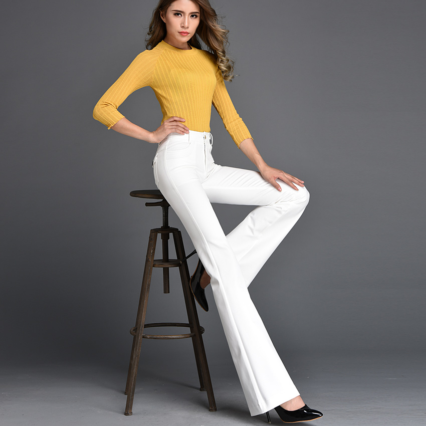 Ladies Dress Pants Promotion-Shop for Promotional Ladies Dress ...