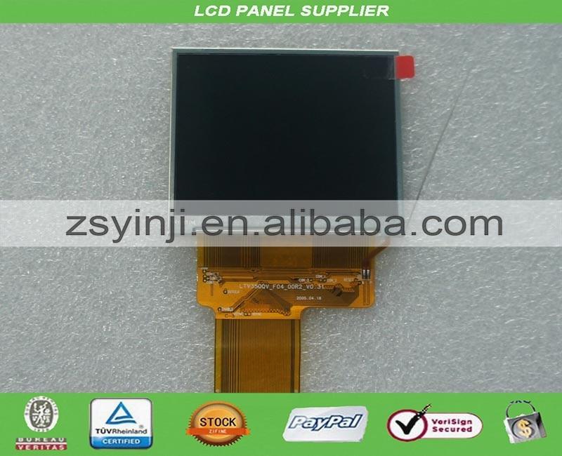 LTV350QV-F04 LTV350QV F04 3.5 320*240 TFT-LCD panneauLTV350QV-F04 LTV350QV F04 3.5 320*240 TFT-LCD panneau