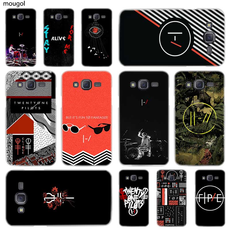 new products 3f795 4010c Buy twenty one pilots phone case samsung galaxy j7 and get free ...