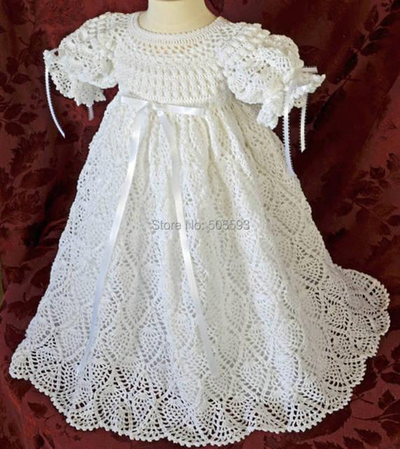 2014 Baby girl dress Handmade Dress Pattern home dress newborn frock ...