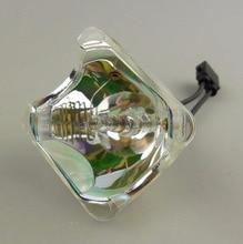 Sanyo POA LMP103/PLC XU100/PLC XU110 (1st gen) 용 PLC XL50 교체 프로젝터 베어 램프