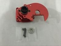 GTB racing HD Super duty clutch system w 17T (17mm housing & 30mm bearing ) FOR hpi km rv baja 5b GR060