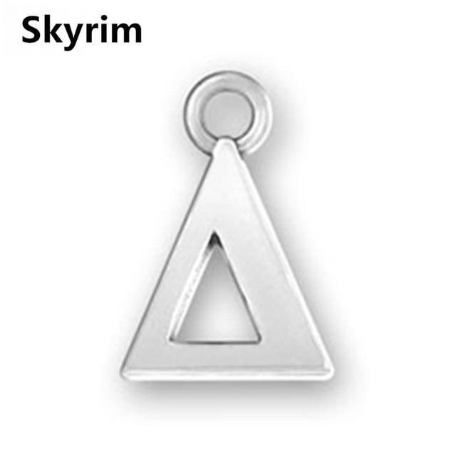 Skyrim Diy Jewelry Making Accessories Craft Unique Mathematical