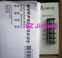 DELTA DVPPS01 Authentic original Switching power supply DVP PS01 1A