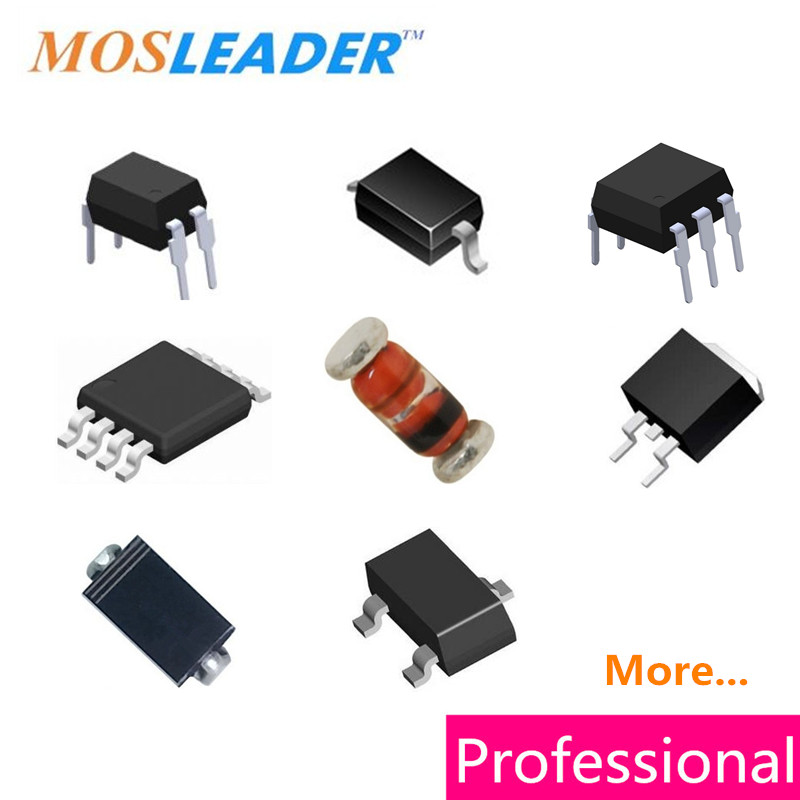 Mosleader Components Samples for testing Components list Please contact customer service to adjust the price High quality