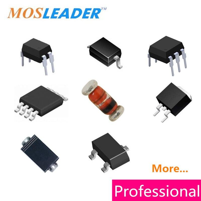 Muestras de componentes de Mosleader para la lista de componentes de prueba póngase en contacto con el servicio al cliente para ajustar el precio de alta calidad