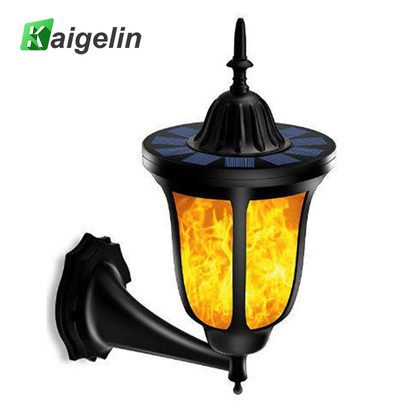 Kaigelin 96 Beads Led Solar Light Outdoor Waterpoof Led