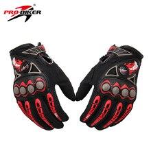 Pro-байкер гонки на мотоциклах перчатки дышащий эндуро dirt bike moto guantes luvas бездорожью мотокросс мотоциклетные перчатки для верховой езды