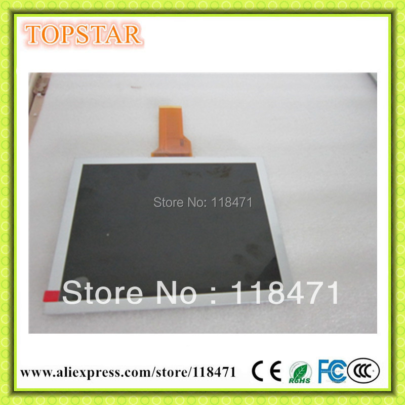 Original A Grade EJ080NA 05B 8 0 LCD Panel for CHIMEI INNOLUX