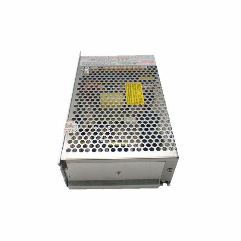 Haute qualité 250W 5V 6A 12V 10A 24V 5A alimentation à découpage pour machine de jeu d'arcade