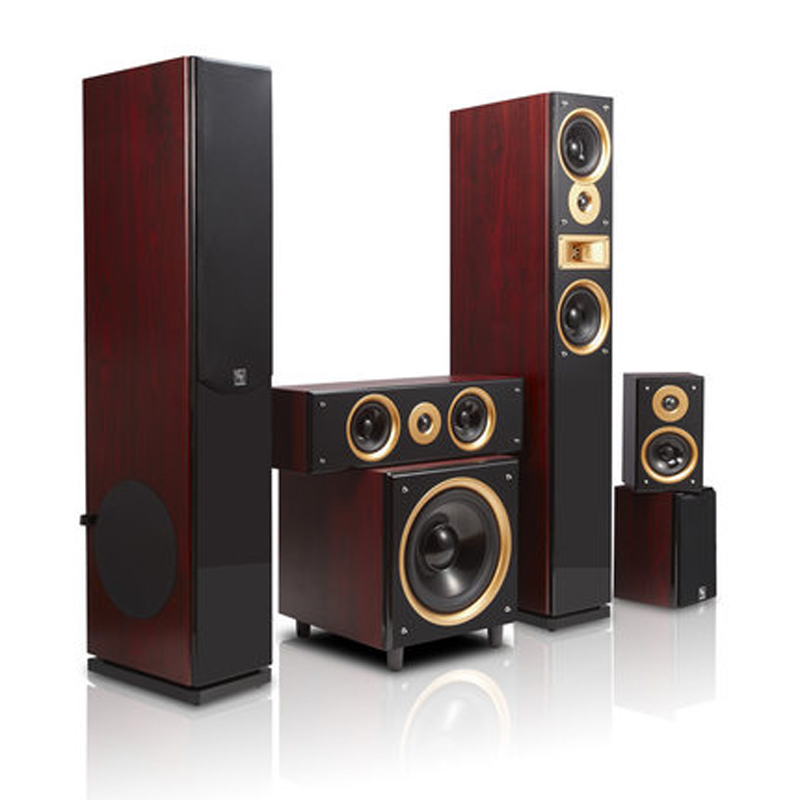 Why Is Everyone Choosing Tower Speakers 2020 Guide