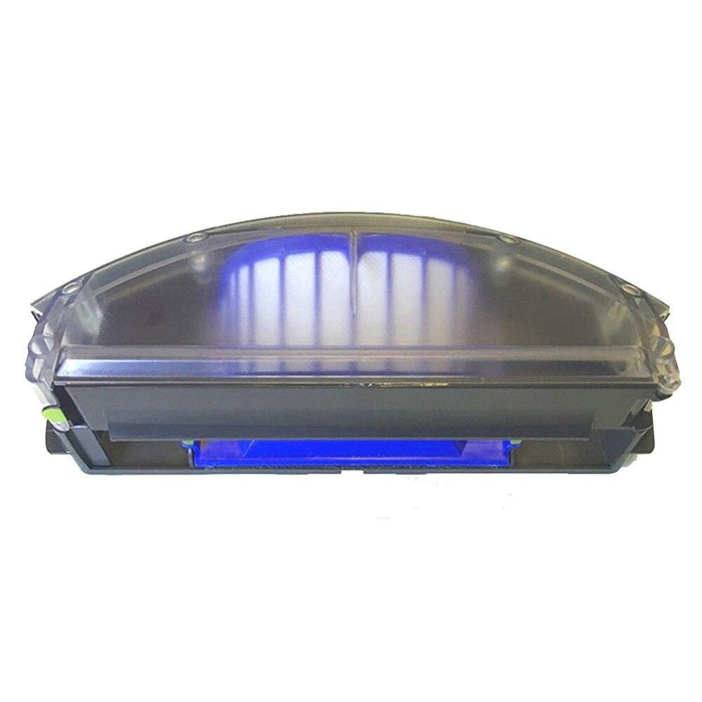 Pour Roomba IRobot 500 600 510 520 520 530 535 650 AeroVac Filtre De Poubelle