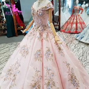 Image 4 - AIJINGYU Tốt Nhất Cô Dâu Váy Áo Choàng Bướm Frocks Hàng Châu Thay Đổi Victoria Áo Cưới Trắng Đầm