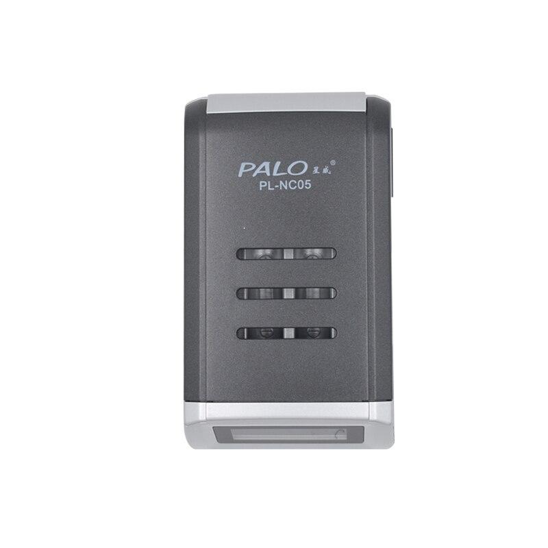 Carregadores nimh nicd baterias recarregáveis Tela de Exibição : SIM