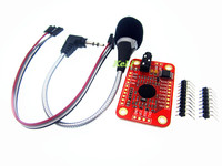 1set Speed Recognition Voice Recognition Module V3 Compatible With Ard