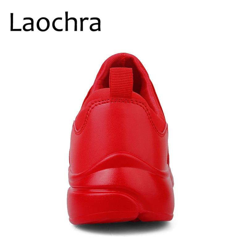 LAOCHRA Big Size 45 46 Чоловіки на відкритому - Чоловіче взуття - фото 3