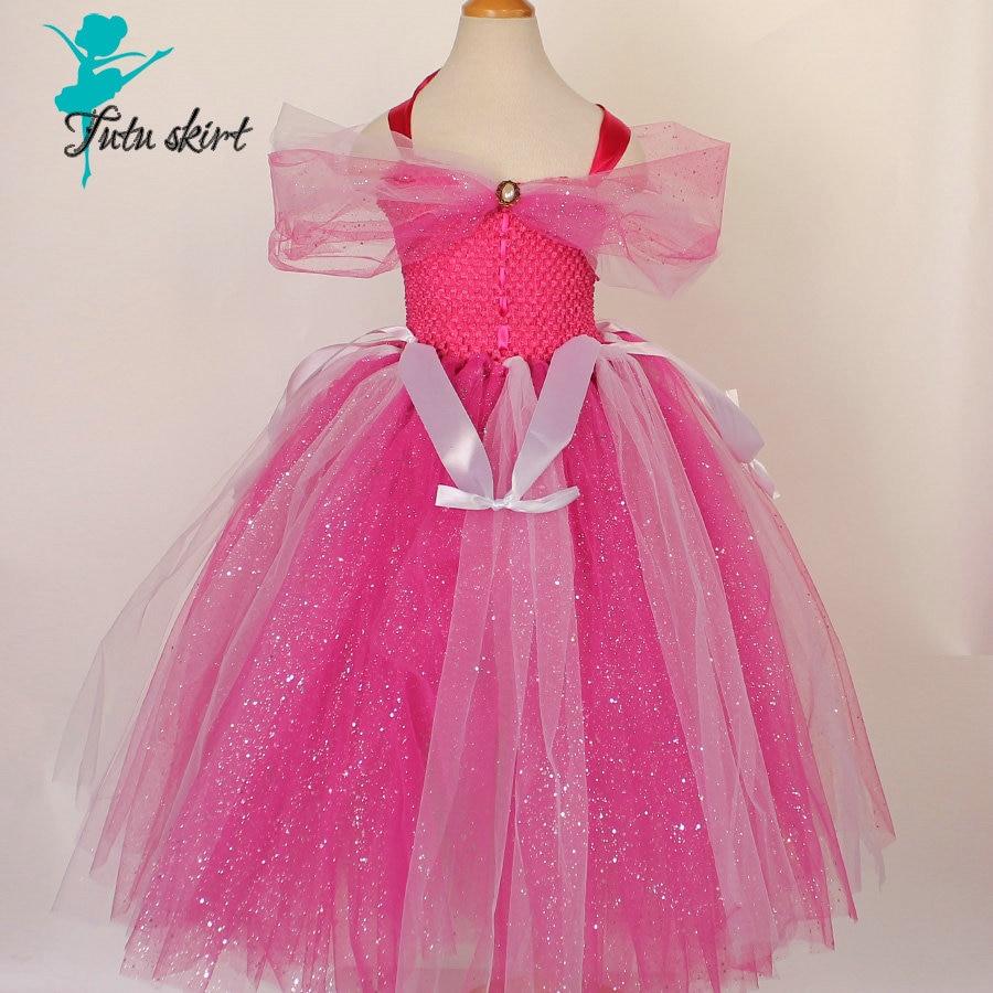 Bonito Vestido De Tutú Para El Prom Imagen - Colección de Vestidos ...