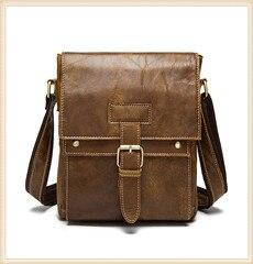 Vintage-Korean-leather-shoulder-bag-for-Men-Solid-genuine-leather-handbags-mens-cowhide-leather-cross-body