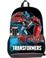 2015 Hot Sale Children's School Bags Boys Optimus Prime Cartoon Backpack for Kids Cool Megatron Student Shoulder Bag Mochila
