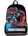 2015 Venda Quente das Crianças Sacos de Escola Dos Meninos Megatron Optimus Prime Dos Desenhos Animados Mochila para Crianças Fresco Bolsa de Ombro Estudante Mochila