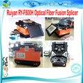 2017 Последние Ruiyan RY-F800H FTTH Волоконно-Оптический Сращивание Машины Сварочный Аппарат Оптического Волокна Maquina де Fusao де Fibra Optica