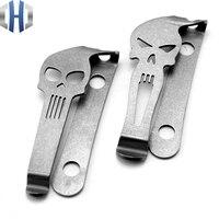Карманная Кнопка ножа TC4  кнопка ножа TC4 из титанового сплава  ремень для мытья  фонарик  зажим для ножа  многофункциональный инструмент для п...