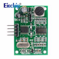 Free Shipping Waterproof Ultrasonic Module JSN SR04T Water Proof Integrated Distance Measuring Transducer Sensor For Arduino
