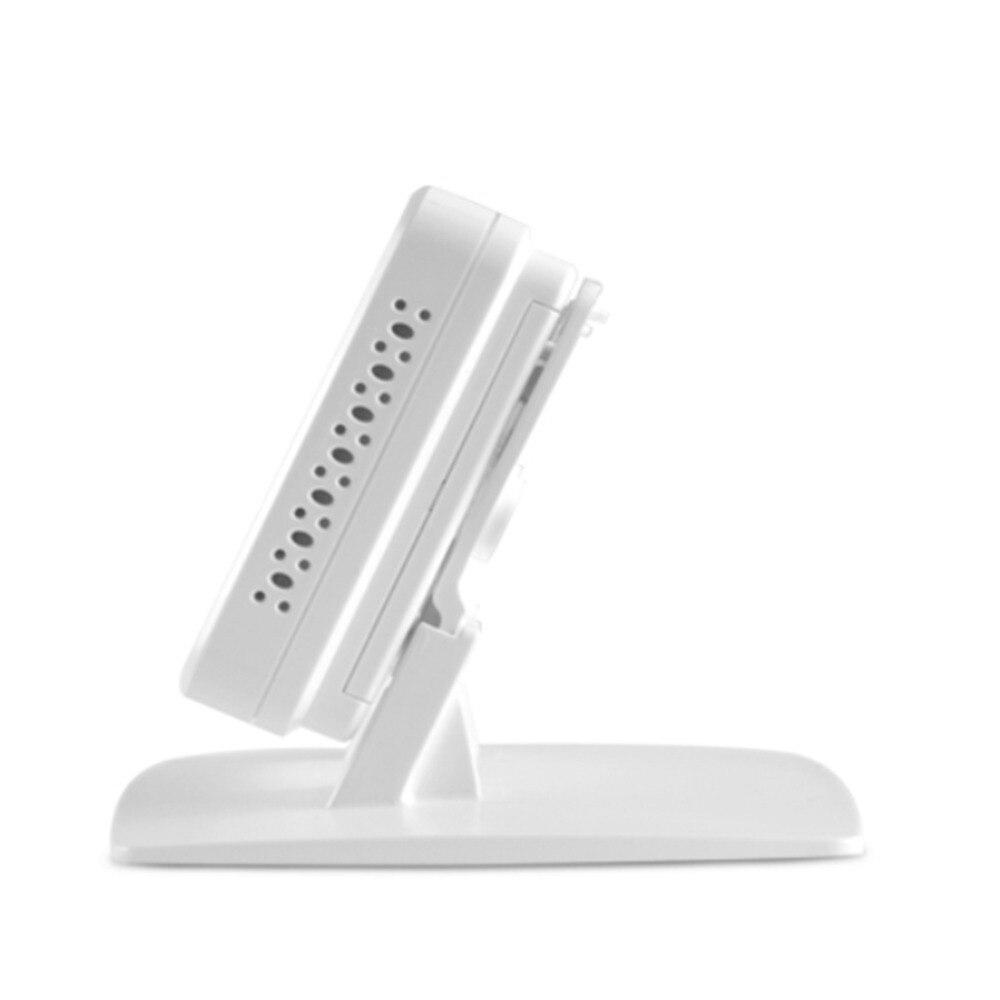 Thermostat numérique sans fil de chauffage de pièce pour les chaudières de gaz de pièce résidentielle - 5