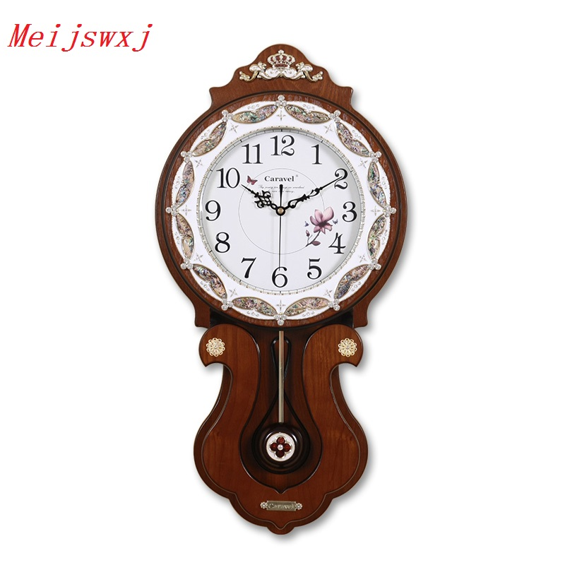 Compare Prices on Wood Pendulum Clock in Wall Online ShoppingBuy