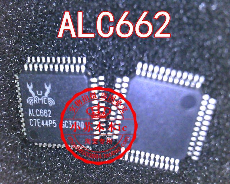 ALC262 ALC885 ALC269 ALC275 ALC275S ALC280 ALC660 ALC662 ALC663