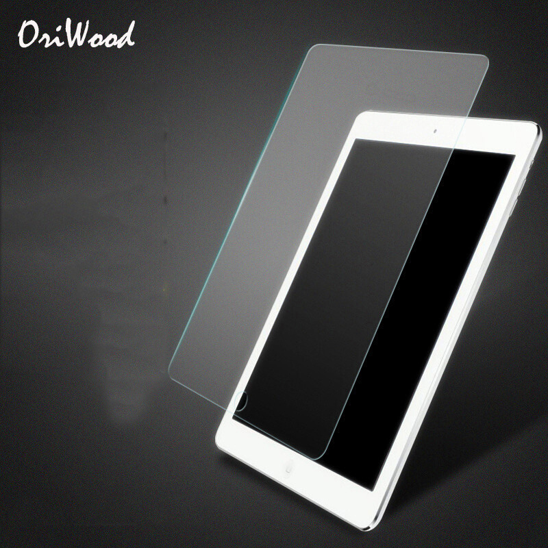 Full Cover LCD Matte Anti Fingerprint Tempered Glass For Apple IPad 7 Pro 9.7 10.2 10.5 2019 Anti Glare Screen Protector Rated
