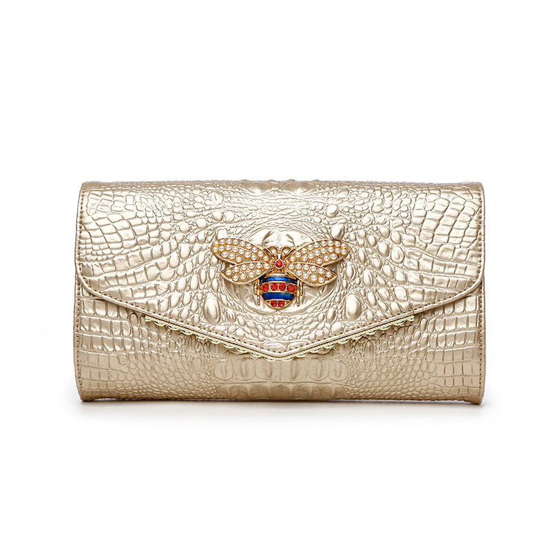 long genuine leather bag women clutches designer evening bags famous brand ladies shoulder bags for formal wedding party yuanyu 2018 new hot free shipping real python leather women clutch women hand caught bag women bag long snake women day clutches