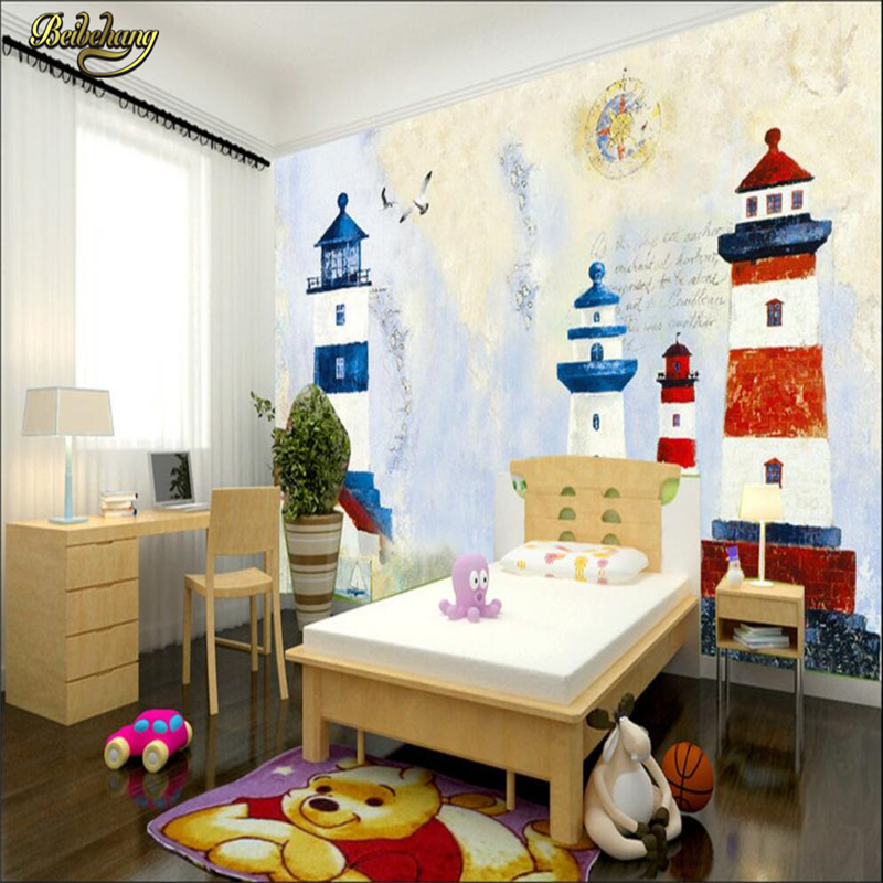 Wall Murals Cheap online get cheap lighthouse wall murals -aliexpress | alibaba