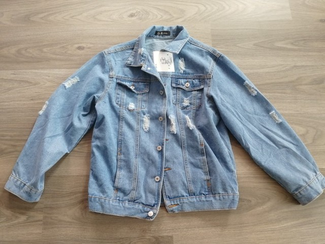 Danjeaner marque 2018 femmes manteau de base Denim veste automne hiver grande taille Bomber veste décontracté casual Streetwear Jean manteaux