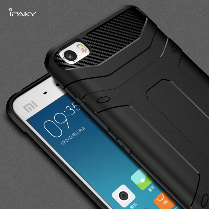 iPaky-New-Business-Fundas-For-Xiaomi-fon