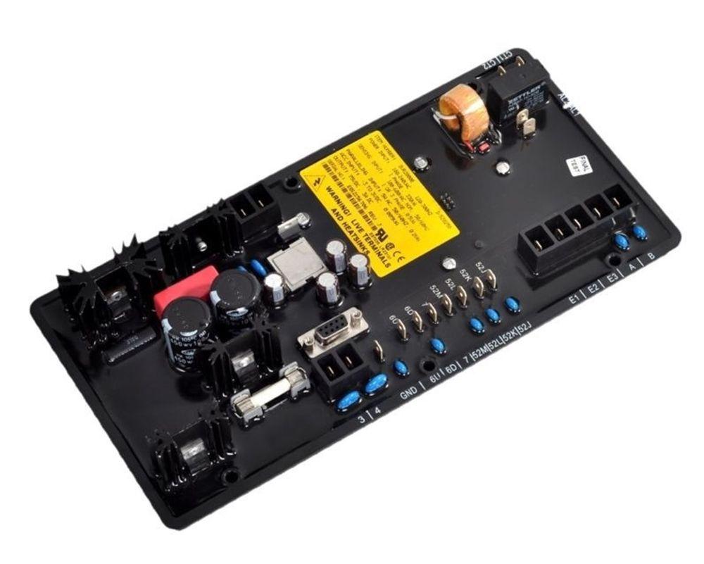 Alternators AVR DVR2000E with best quality best quality
