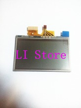 FREE SHIPPING! LCD Display Screen and Cable for SONY SR62E SR82E SR52E SR72E DVD404 DVD405 DVD805 video camera