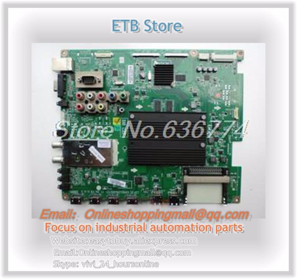 Original 55LW5500-CA Motherboard LD12C EAX64294002 (2) Screen warranty for three months