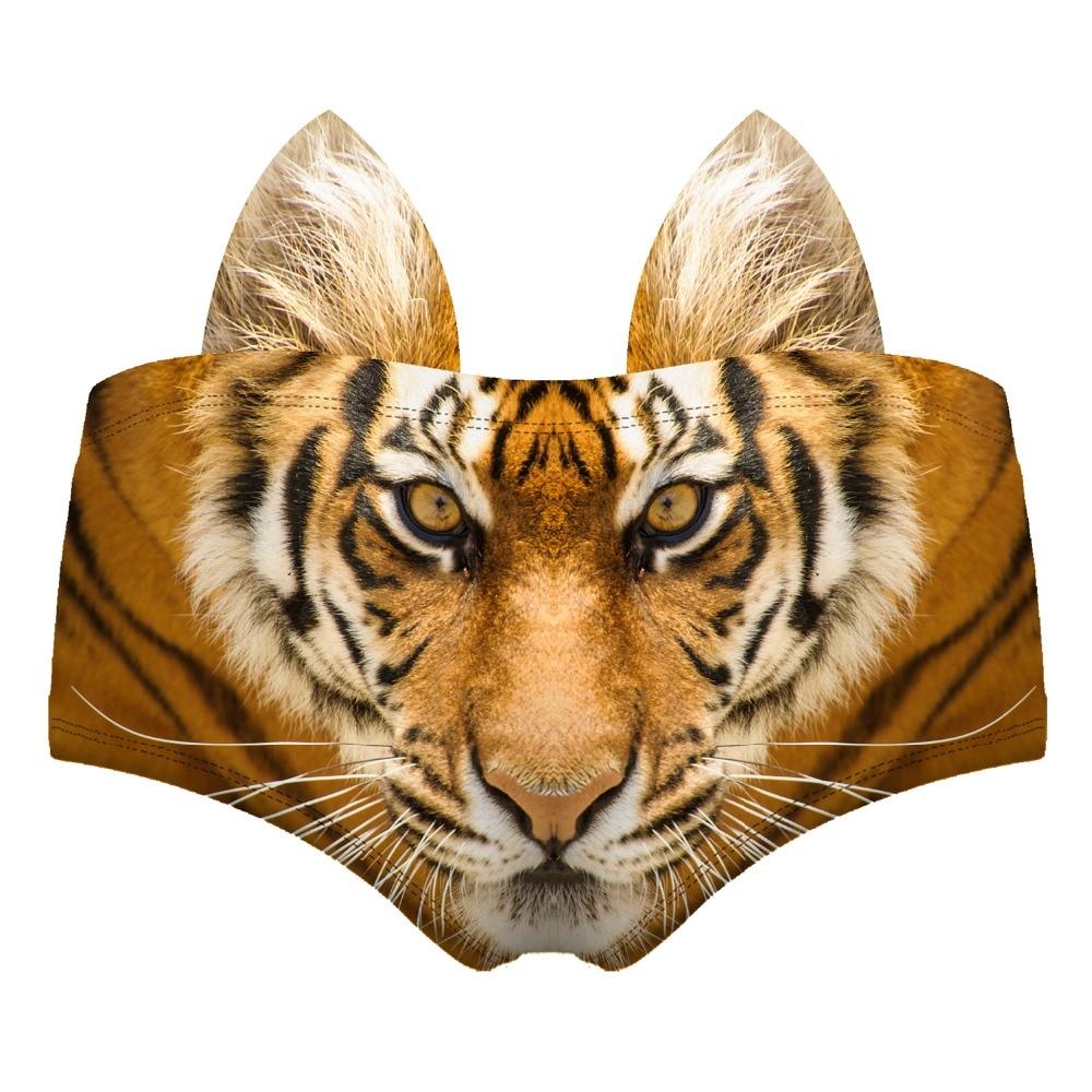55121 wild tiger wiz back