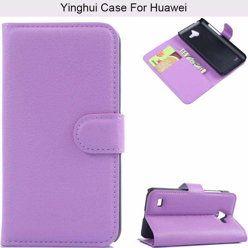 Leather Case For Huawei P6 P7 P8 P9 P10 P20 P30 Pro Lite Plus Mini Max Ascend G6 G7 Y300 Y330 Y530 Y600 G526 Y520 Y536 G628